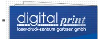 Referenzlogo Digital Print
