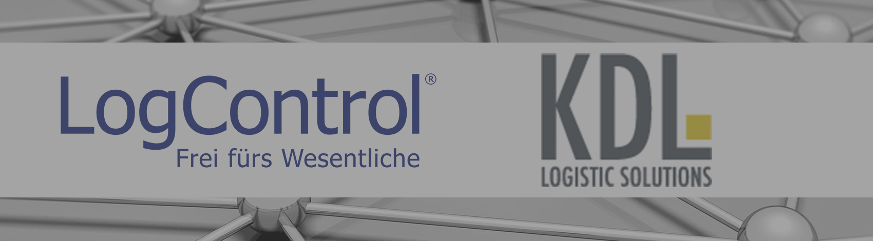 KDL und LogControl Teil der MHP Solution Group
